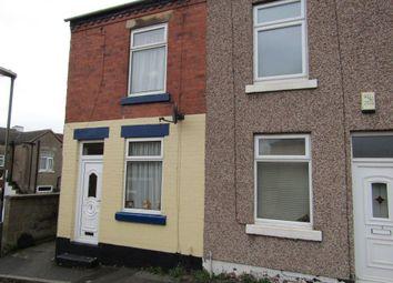 Thumbnail 2 bedroom terraced house to rent in Bonsall Lane, Alfreton