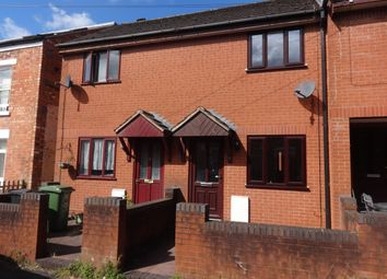 Thumbnail 1 bed terraced house to rent in New Bank Street, Worcester