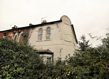 Thumbnail 2 bed flat for sale in Cambridge Road, New Malden