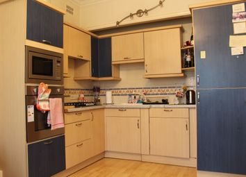 Thumbnail 1 bed flat to rent in Eagle Lodge, Golders Green Road