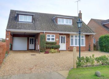 Thumbnail 3 bed detached house for sale in Pebblemoor, Edlesborough, Dunstable