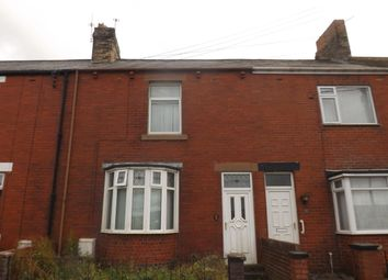 3 bed terraced house for sale in Woodside, Sacriston, Durham DH7
