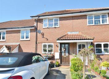 Thumbnail 2 bed terraced house for sale in Malden Fields, Bushey