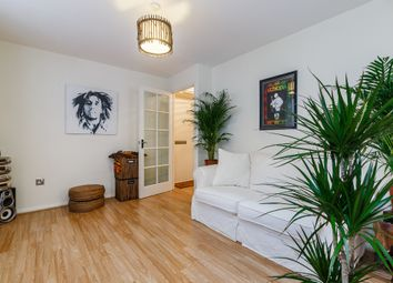 Thumbnail 1 bed flat for sale in Plowman Close, London