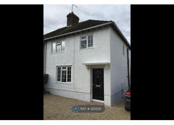 Thumbnail 3 bed semi-detached house to rent in Orchard Avenue, Broadway