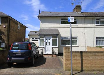 Thumbnail 3 bed end terrace house for sale in Whitethorn Avenue, Yiewsley, Middlesex