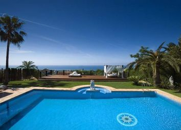 Thumbnail 9 bed villa for sale in Marbella, Spain