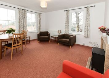 Thumbnail 3 bedroom flat for sale in High Street, Great Shelford, Cambridge