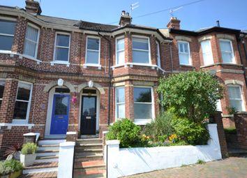 Thumbnail 4 bed terraced house for sale in Grosvenor Park, Tunbridge Wells, Kent TN1,