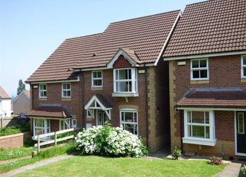 Thumbnail 3 bed semi-detached house to rent in Tempest Drive, Chepstow
