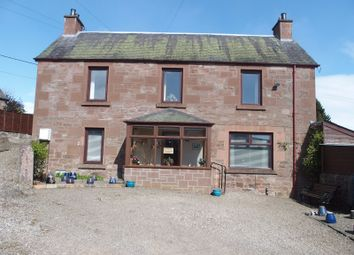 Thumbnail 3 bed detached house for sale in Bank Street, Alyth
