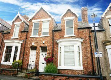 Thumbnail 3 bed terraced house for sale in Lorne Terrace, Sunderland