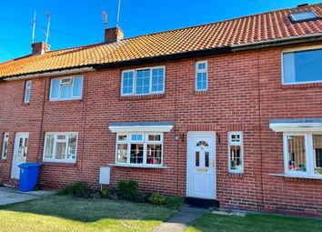 Thumbnail 2 bed terraced house to rent in Taylor Gardens, Seaton Sluice, Whitley Bay