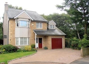 Thumbnail 4 bed detached house to rent in Spruce Avenue, Lancaster
