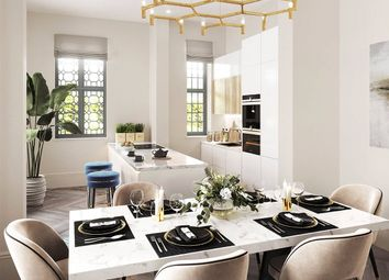 Thumbnail 2 bed flat for sale in The 1840, St George's Gardens