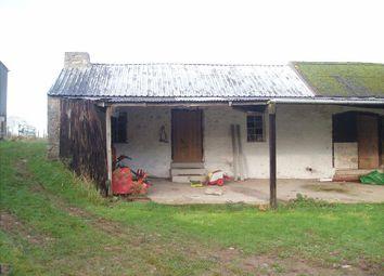 Thumbnail 2 bedroom property for sale in Hundleton, Pembroke