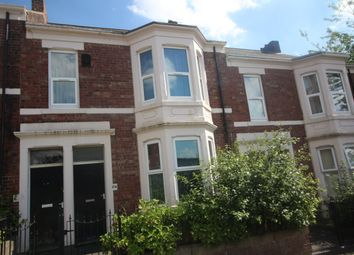 Thumbnail 2 bed flat to rent in Atkinson Road, Benwell, Newcastle Upon Tyne