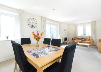 Thumbnail 2 bed flat to rent in Wingfield Court, Newport Avenue, Canary Wharf, London
