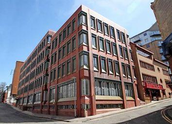 30 Garrard Street, Reading RG1. 1 bed flat