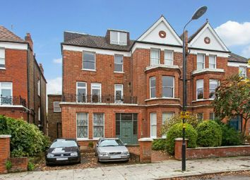 Thumbnail 1 bed flat for sale in Canfield Gardens, South Hampstead