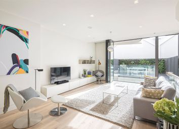 4 bed detached house for sale in Warriner Gardens, London SW11
