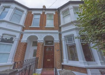 Thumbnail 1 bed flat to rent in Tarbert Road, East Dulwich, London