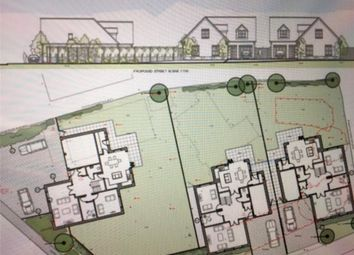 Thumbnail Land for sale in Stratford Bridge Garage Development, Stratford Bridge, Ripple, Tewkesbury