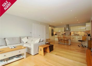 Thumbnail 3 bed flat for sale in Rue De Vega, Elizabeth Avenue, St. Peter Port, Guernsey
