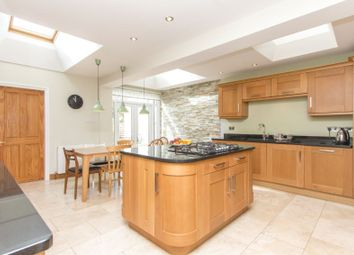 4 bed terraced house for sale in Howard Road, Southville, Bristol BS3
