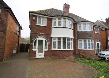 Thumbnail 3 bed property to rent in Lulworth Road, Hall Green, Birmingham