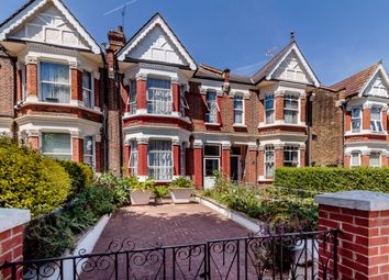 Thumbnail 5 bed terraced house for sale in Chevening Road, London, London
