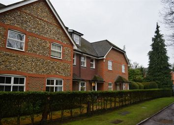 Thumbnail 2 bed flat for sale in Carlin Place, Gordon Crescent, Camberley, Surrey