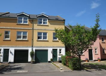 Thumbnail 4 bed semi-detached house for sale in Long Street, Williton, Taunton