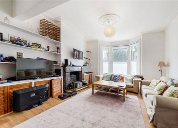 Thumbnail 4 bed terraced house for sale in Hartismere Road, Fulham, London
