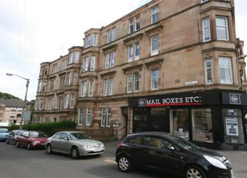 Thumbnail 2 bedroom flat to rent in Millwood Street, Shawlands, Glasgow