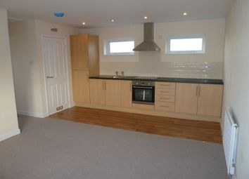 Thumbnail 1 bed flat to rent in Gordon Street, Pembroke Dock