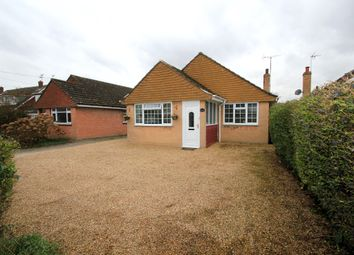 Thumbnail 3 bed detached bungalow for sale in Maldon Road, Tiptree, Colchester
