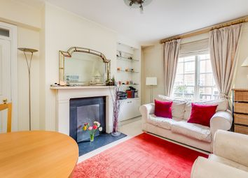 Thumbnail 1 bed flat for sale in Cranmer Court, Whitehead's Grove, Chelsea