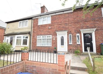 Thumbnail 2 bedroom terraced house to rent in Witton Lane, West Bromwich, West Midlands