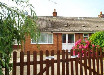 Thumbnail 2 bed bungalow for sale in Barton Bendish, King's Lynn, Norfolk