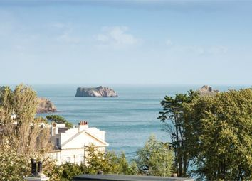 Thumbnail 4 bed detached house for sale in St Marks Road, Torquay