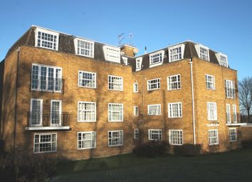 Thumbnail 2 bed flat to rent in Greville House, Lower Road, Harrow