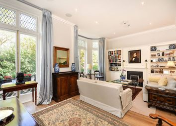 Thumbnail 1 bed flat to rent in Lennox Gardens, Knightsbridge