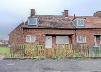 2 bed semi-detached house for sale in Broom Crescent, Durham DH7
