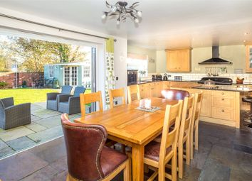 Thumbnail 5 bedroom detached house for sale in Sand Lane, Osgodby, Selby
