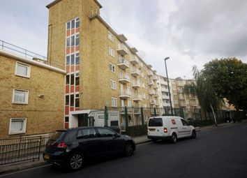 Thumbnail 3 bedroom flat for sale in Bayham Street, London