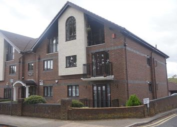Thumbnail 2 bed flat to rent in Cargrey House, Marsh Lane, Stanmore.