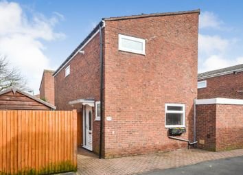Thumbnail 3 bed detached house for sale in Long Banks, Harlow, Essex