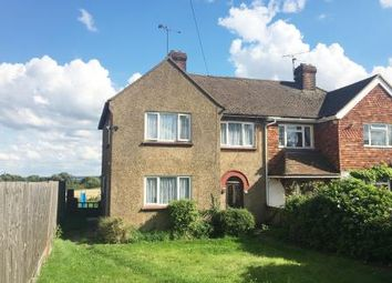 Thumbnail 3 bed semi-detached house for sale in 66 Stoke Road, Hoo, Rochester, Kent