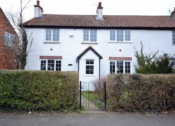 Thumbnail 4 bed property for sale in Church Lane, Tetney, Grimsby